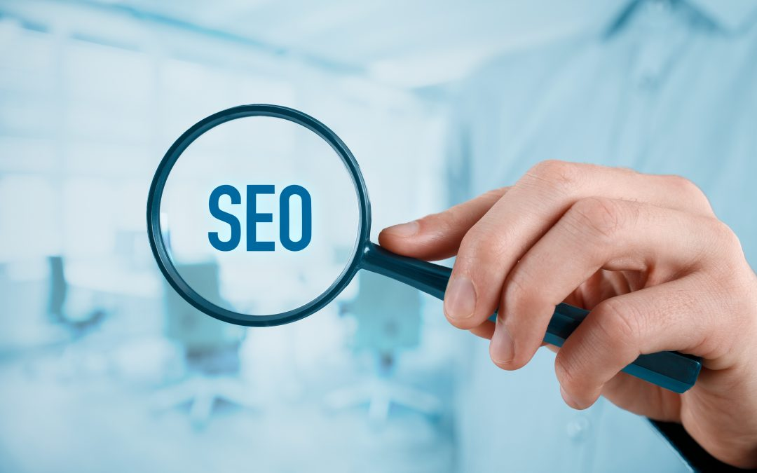 What is SEO and how does it impact my business?