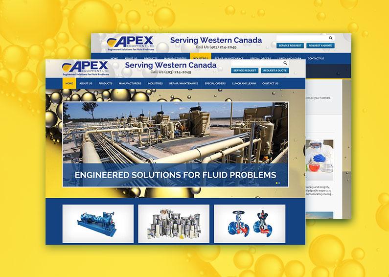 APEX Equipment LTD