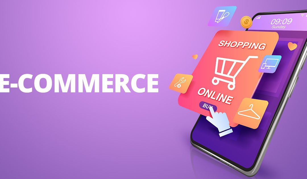 E-commerce: The key to business success during Covid-19